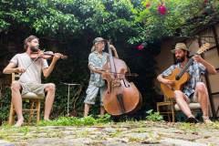 BASTA trio Tábor Dvorky 2019, foto by Lukáš Bláha